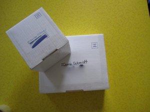 Prize parcels