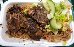 jerk chicken